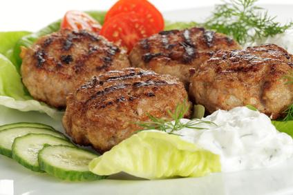 Frische Küche | Franks Frische Kuche Partyservice Halbe Buffets Lieferung