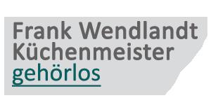 Frank Wendlandt - gehörlos